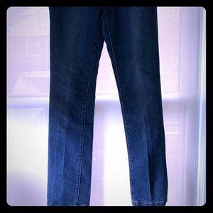 Denim - Gap jeans 6 long women